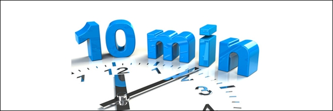 Improve How You Speak English in Just 10 Minutes a Day